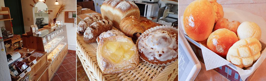 のせでんギフトステーション|手作りパン屋さん たるてぃーぬ